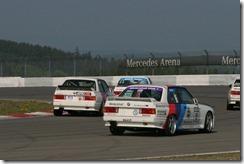 bilder nürburgring tourenwagen-revifal 2009 043
