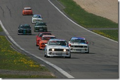 bilder nürburgring tourenwagen-revifal 2009 100