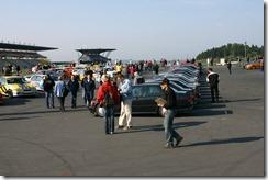 bilder nürburgring tourenwagen-revifal 2009 984